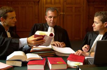 Cas pratique Magistrats