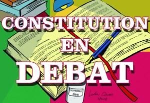 constitution en debat