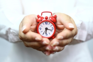 work-at-home-time-management