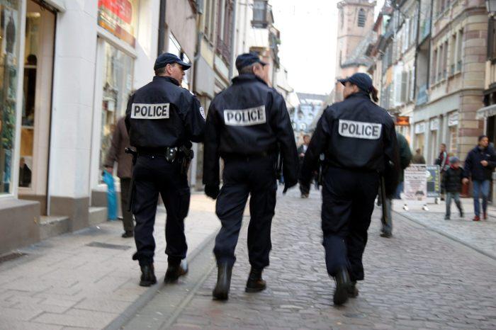 flagrant délit police judiciaire
