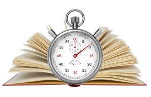 Comment lire plus vite : une astuce simple pour améliorer votre vitesse de lecture