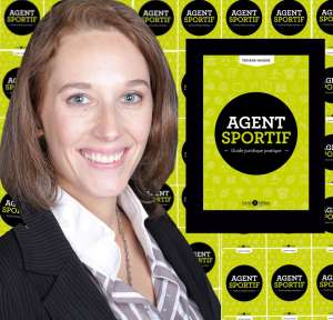 Comment devenir agent sportif ? Les réponses de Tatiana Vassine