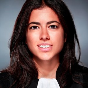 Chronique d'une jeune avocate : un récit authentique entre le rêve et la réalité, par Amandine Sarfati