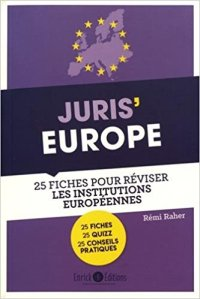 JURIS CONSTIT - fiches de révision en droit constitutionnel