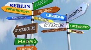 Stages en fac de droit : comment faire un stage à l'étranger avec le programme Leonardo ?