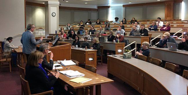 Périple d'un capacitaire en droit, volume 2 : quel public pour la capacité en droit ?