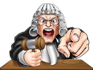 Lancer de nains, revenge porn et revendication territoriale sous alcool : le droit comme vous ne l'avez jamais lu !